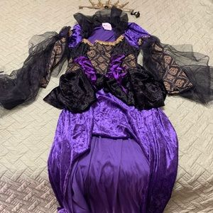 California Costumes Other - Wicked queen costume